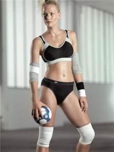 Sport-BH für Sportlerinnen
